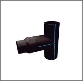 Ống chữ Y nối chếch HDPE gia công (Sao chép)
