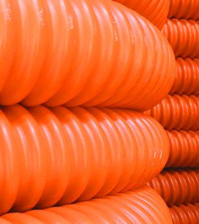 Ống HDPE gân xoắn Thăng Long TPF