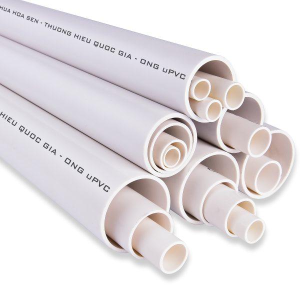 Ống nhựa PP-R 2 lớp chống tia UV (Sao chép)