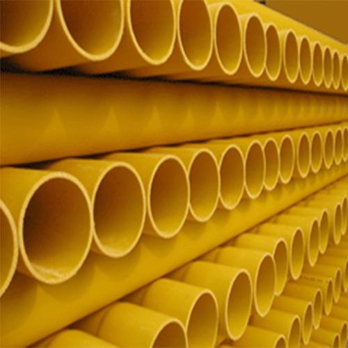 Ống Nhựa PVC-U Bảo Vệ Cáp Thông Tin