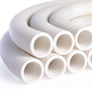 Ống nhựa UPVC luồn dây điện tròn (Sao chép)