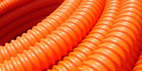 Ống nhựa xoắn HDPE Ba An