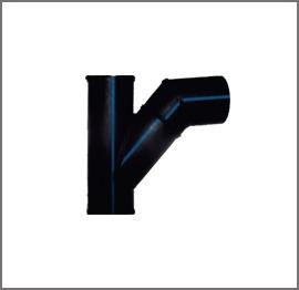 Ống nối chữ Y HDPE gia công (Sao chép)