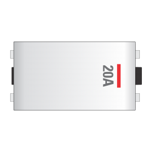 Công tắc VGMD20/S