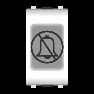 """Đèn báo """"XIn đừng quấy rầy"""" VG/NPD"""