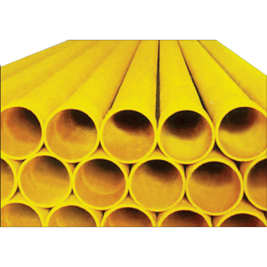 Ống PVC 3 lớp