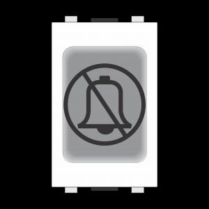 """Đèn báo """"Xin đừng quấy rầy"""" S18CC/NPD"""