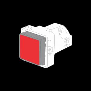 Đèn báo đỏ A96NRD