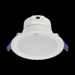 Đèn downlight LED vỏ nhựa lõi nhôm (Absolute)