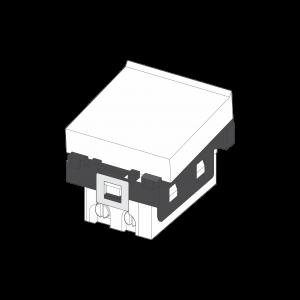 Công tắc 1 chiều cỡ trung 16A  S18HS/M - S18HS/CN/M