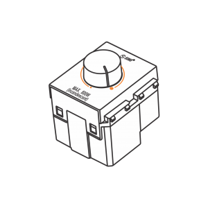 Hạt chiết áp đèn S18CC800VX