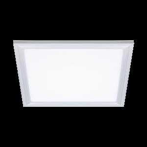Bộ máng đèn LED chiếu thẳng