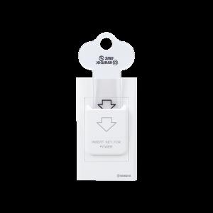 Bộ chìa khóa ngắt điện S18KT+SKTA