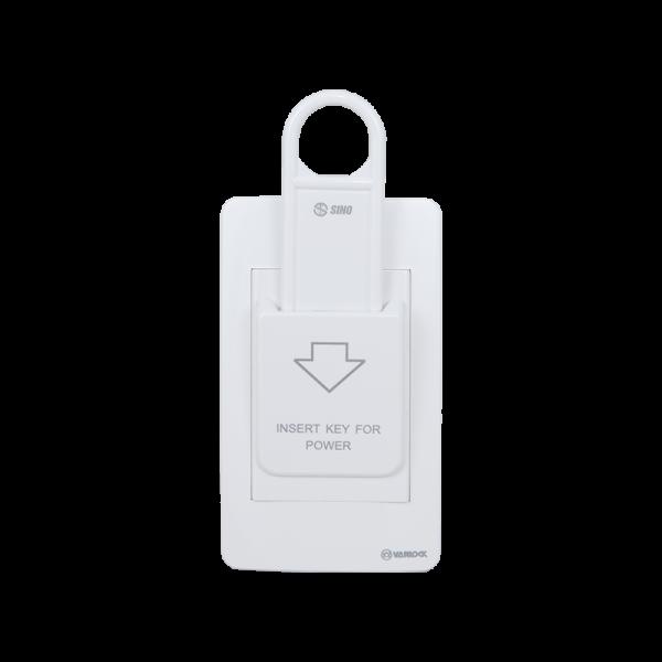 Bộ chìa khóa ngắt điện SCKT+SKTB