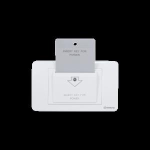 Công tắc dùng thẻ từ S66G/501