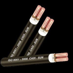 Cáp chống cháy FRL-CXL1X (Sao chép)