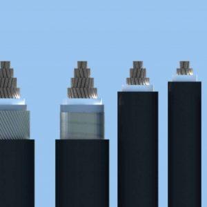 AVV/DATA − 0,6/1 kV & AVV/DSTA − 0,6/1 kV CÁP ĐIỆN LỰC, RUỘT NHÔM, CÁCH ĐIỆN PVC, GIÁP BĂNG KIM LOẠI, VỎ PVC (Sao chép)