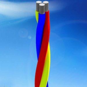 DuAX – 0,6/1 kV CÁP DUPLEX, RUỘT NHÔM, CÁCH ĐIỆN XLPE (Sao chép)