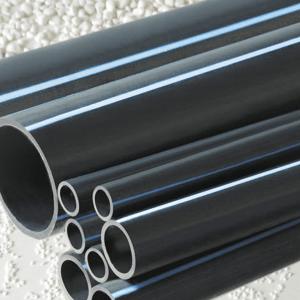 Ống nhựa HDPE 100 (PN 20)
